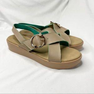 Stefania Baldo Chunky Sandals